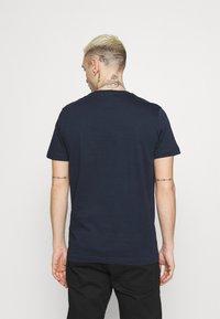 Diesel - T-DIEGOS-K30 - Camiseta básica - blue - 2