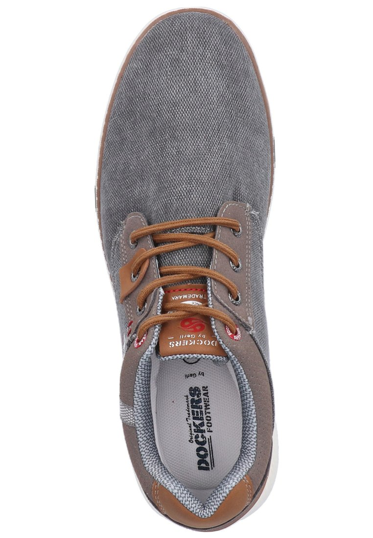 Dockers by Gerli Joggesko grey Zalando.no