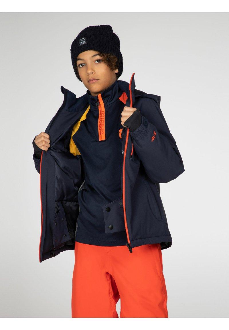 Protest - Ski jacket - space blue