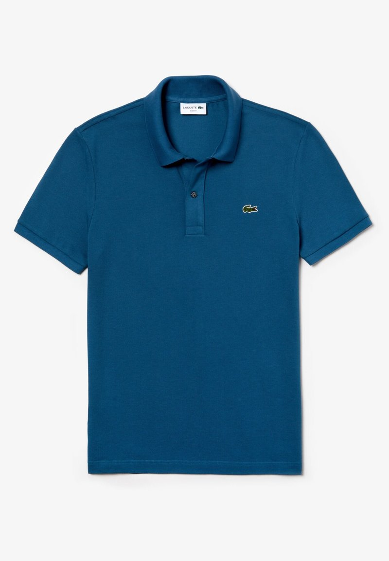 Lacoste - PH4012 - Polo - bleu
