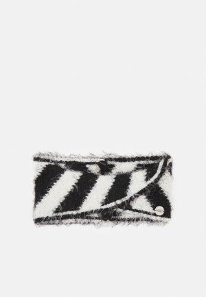 ANN HEADBAND - Cache-oreilles - powder white