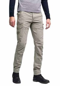 PME Legend - Cargo trousers - beige - 0