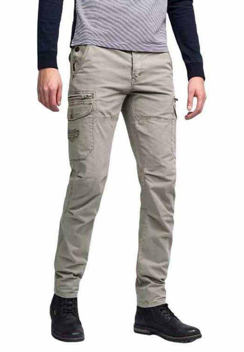 PME Legend - Cargo trousers - beige