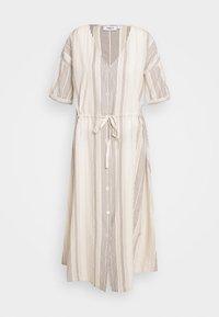 Saint Tropez - BIRKE DRESS - Day dress - ice - 4