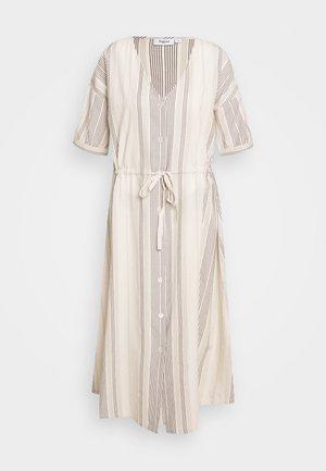 BIRKE DRESS - Day dress - ice