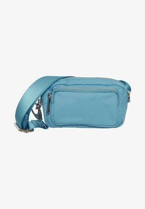 IAFURNA - Across body bag - delphinium blue