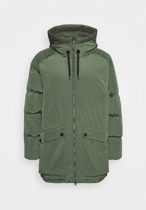 STELLA JACKET - Down jacket - thrill green