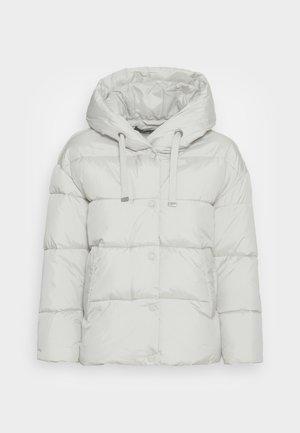 VMGEMMAHOLLY SHORT JACKET - Winter jacket - mineral gray