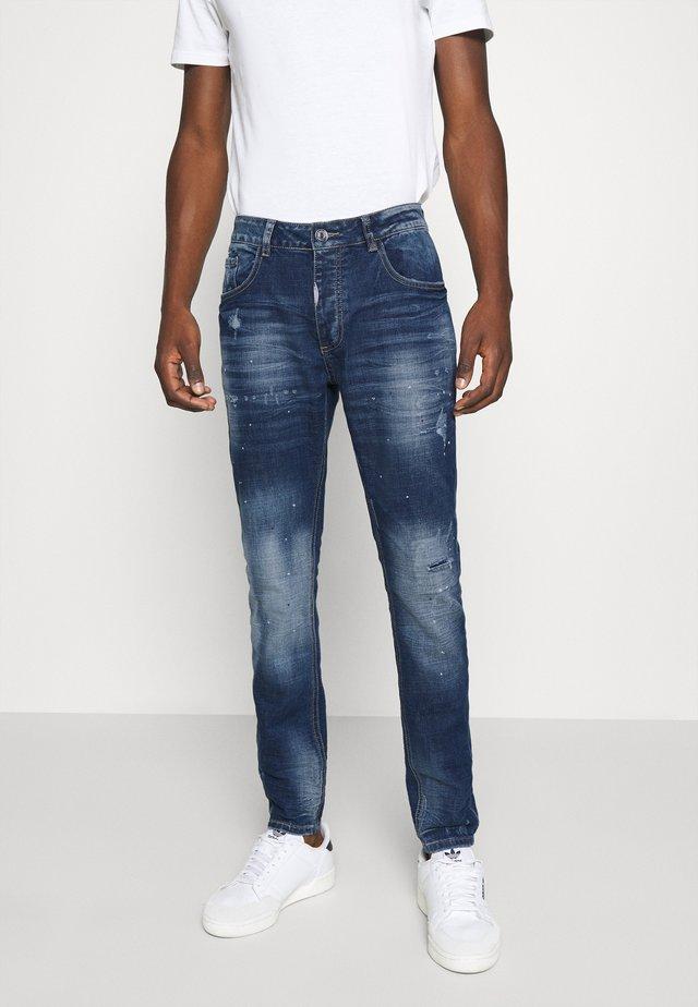 MARCIANO - Jeans slim fit - indigo