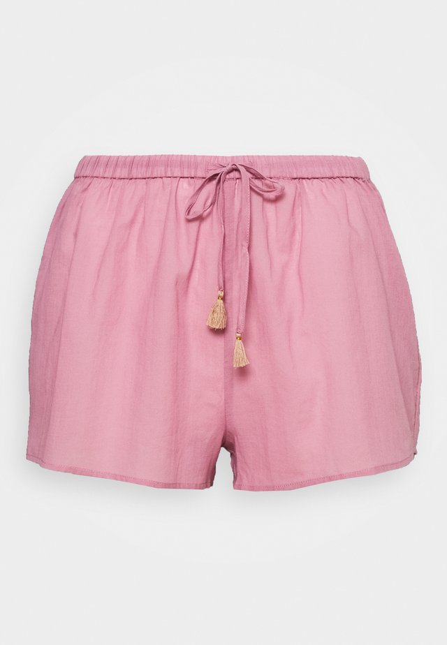 SUNDAY - Pantaloni del pigiama - pink