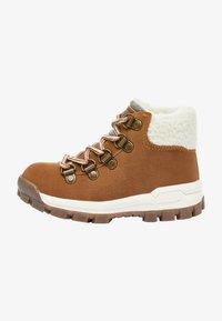 Next - Winter boots - tan - 0