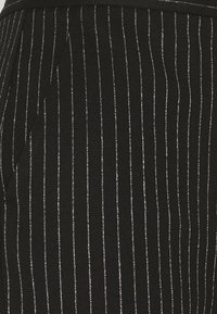 MAX&Co. - PRIMATO - Stoffhose - black pattern - 6