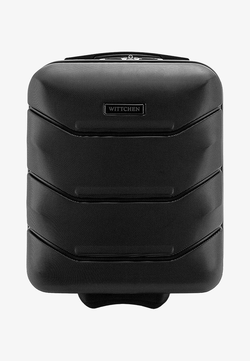 Wittchen - Wheeled suitcase - schwarz