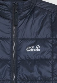 Jack Wolfskin - ARGON JACKET KIDS - Outdoor jacket - night blue - 2