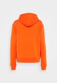 Fiorucci - VINTAGE ANGELS HOODIE  - Sweatshirt - orange - 1