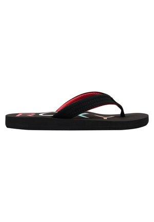 ROXY™ VISTA - SANDALEN FÜR MÄDCHEN ARGL100281 - Pool shoes - black