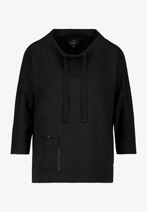 MONARI  - Sweatshirt - black