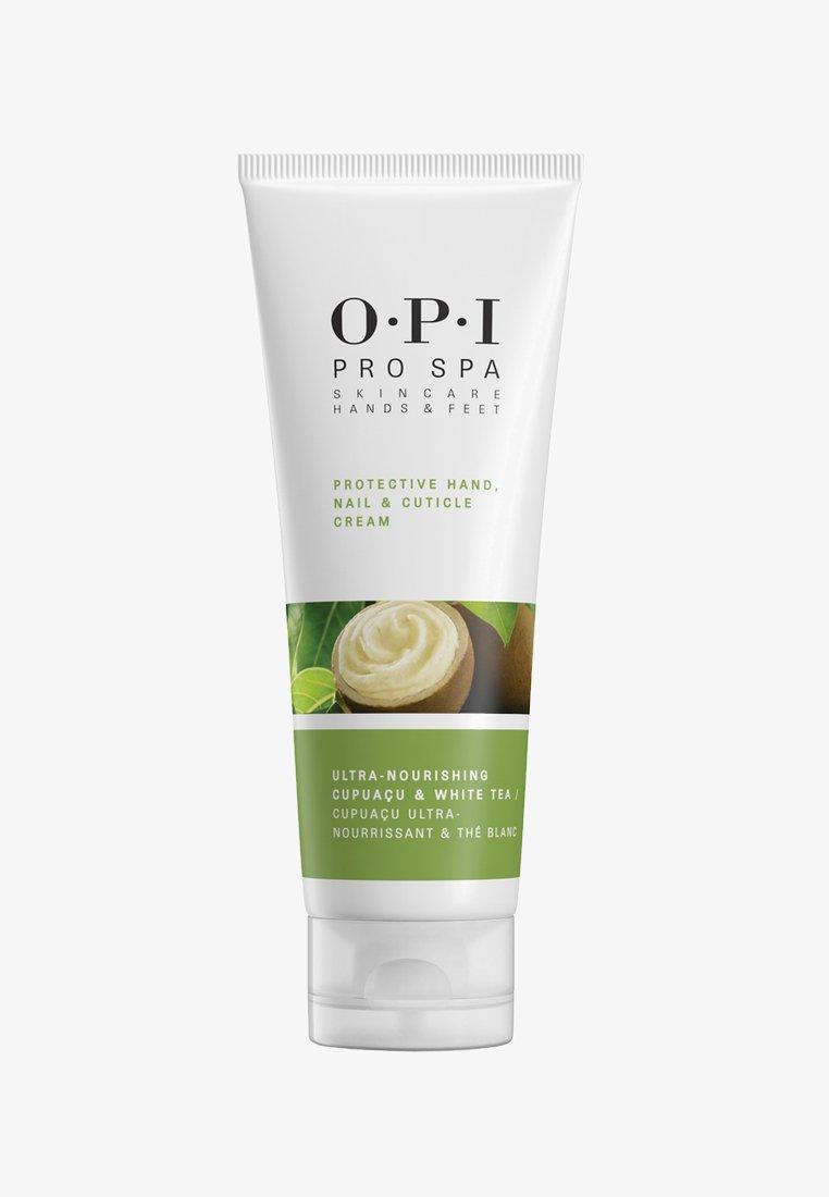 OPI - PRO SPA HAND, NAIL & CUTICLE CREAM 50ML - Nail treatment - ASP01