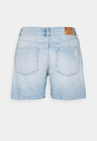Pepe Jeans - MABLE - Jeansshort - denim - 6