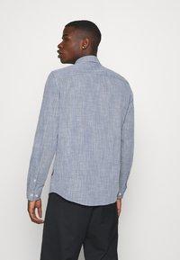 Zign - Shirt - mottled grey - 2