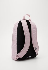 Nike Sportswear - ELEMENTAL UNISEX - Rucksack - plum chalk/black - 1