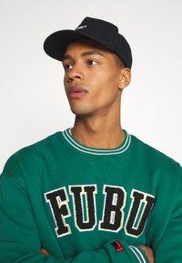 FUBU - COLLEGE - Sweatshirt - green - 6
