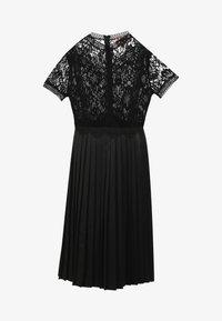 myMo ROCKS - Cocktail dress / Party dress - schwarz - 4