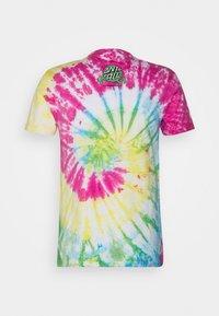 Santa Cruz - TOXIC WASTELAND UNISEX  - Print T-shirt - psychodyelic - 1