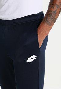 Lotto - DELTA - Sportswear - navy - 3