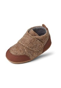 Aankl - BUP - Baby shoes - wild brown - 5