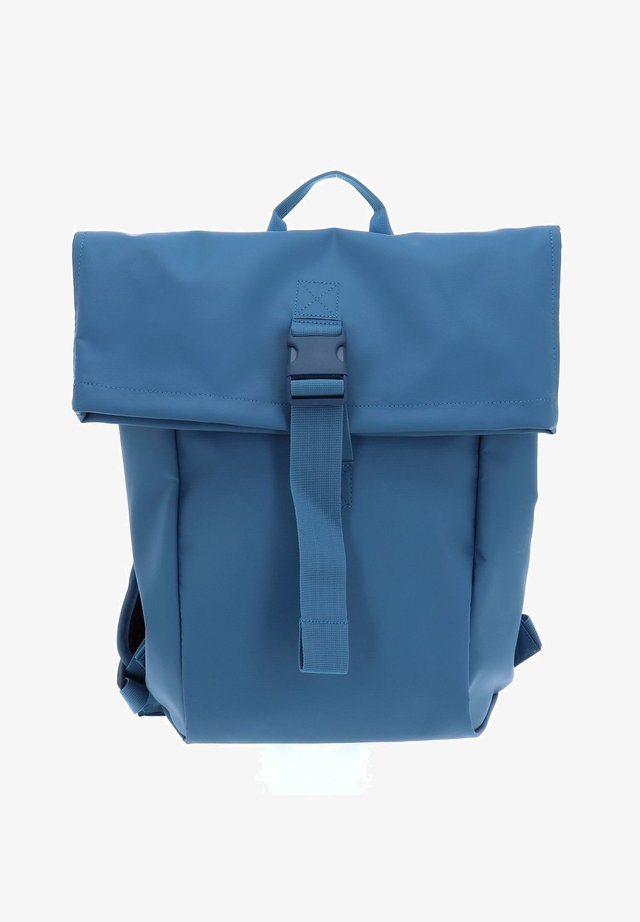 PUNCH  - Rucksack - provencial blue