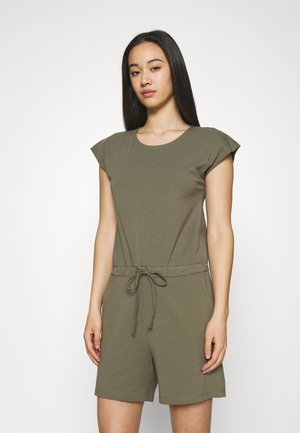 NMSIMMA LOCK PLAYSUIT - Jumpsuit - kalamata