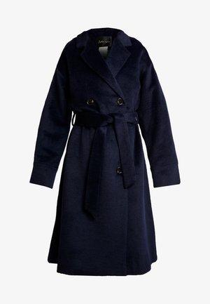 EM - Classic coat - navy