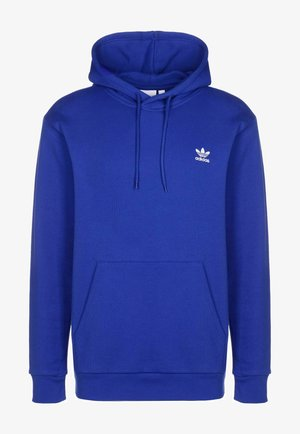 ADIDAS ORIGINALS HOODIE ESSENTIAL - Hoodie - royal blue