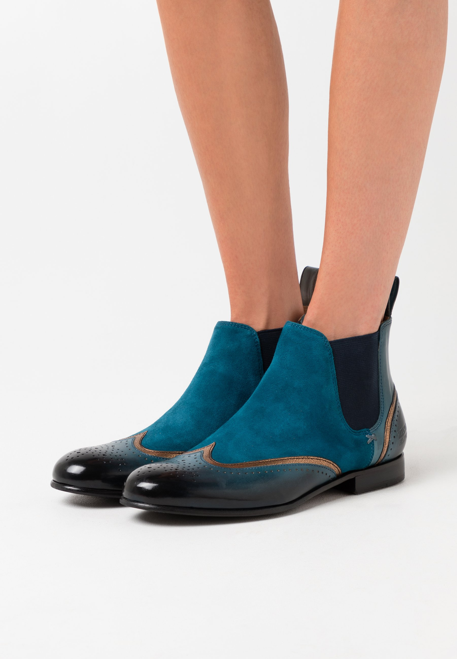 Damen SALLY - Ankle Boot