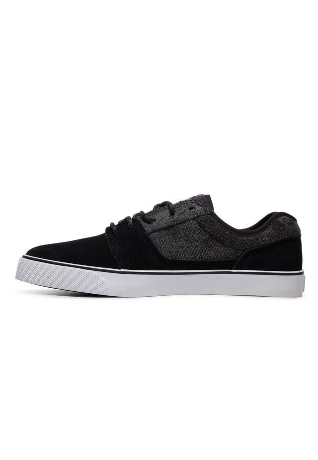 DC SHOES™ TONIK SE - SCHUHE FÜR MÄNNER 303064 - Sneakers laag - black denim