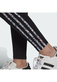 adidas Originals - Leggings - Trousers - black - 6