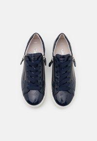 Gabor Comfort - Sneakers laag - marine - 5