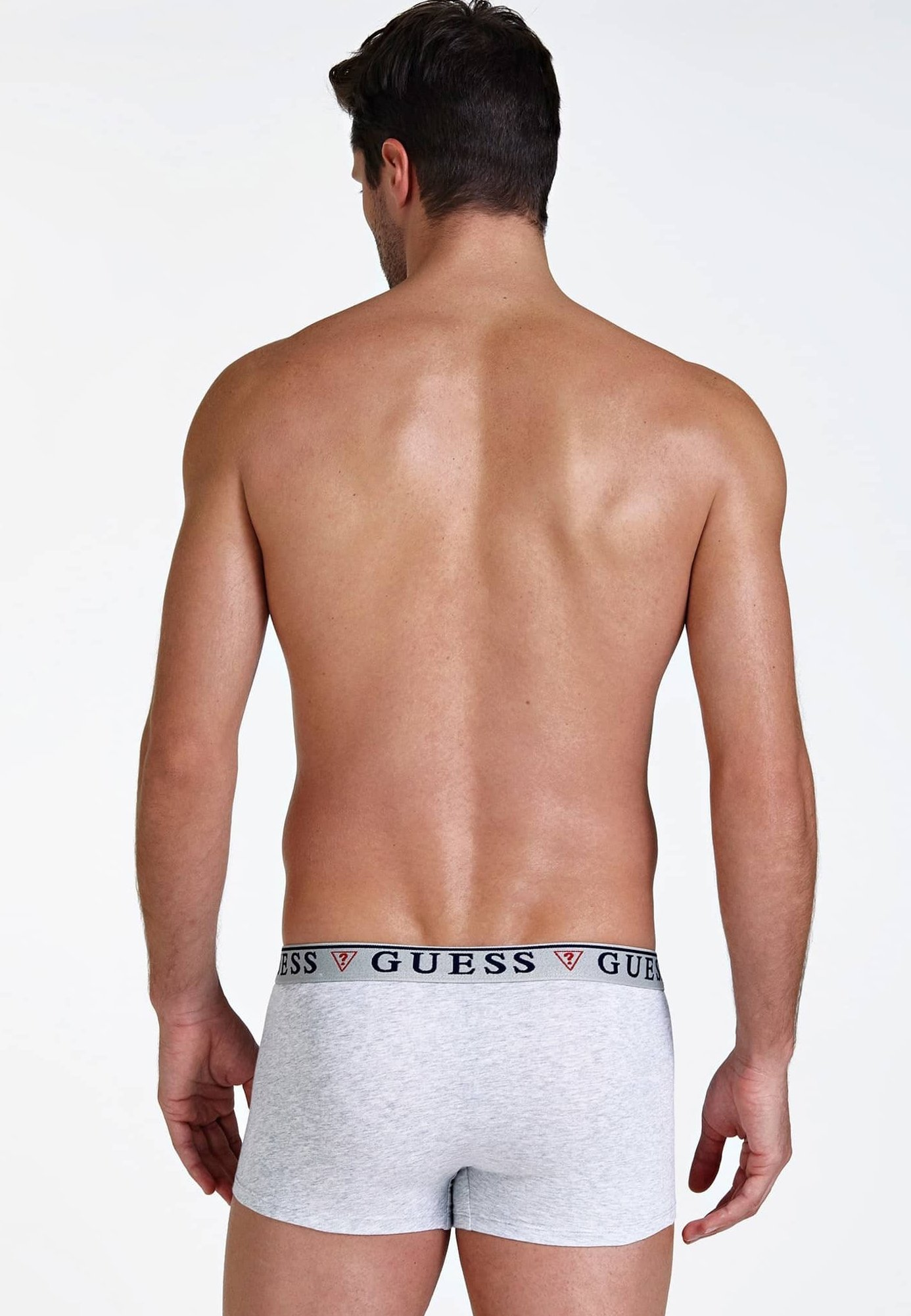 Uomo 3 PACK  - Culotte