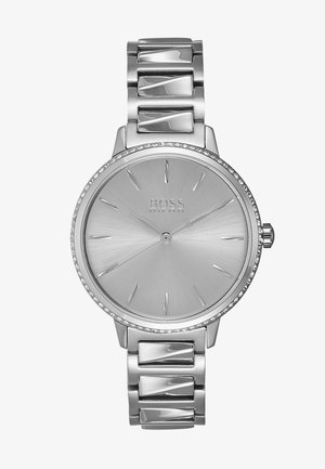 SIGNATURE - Horloge - silver-coloured
