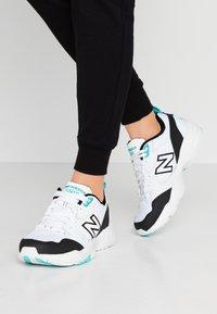 New Balance - Zapatillas - white - 0
