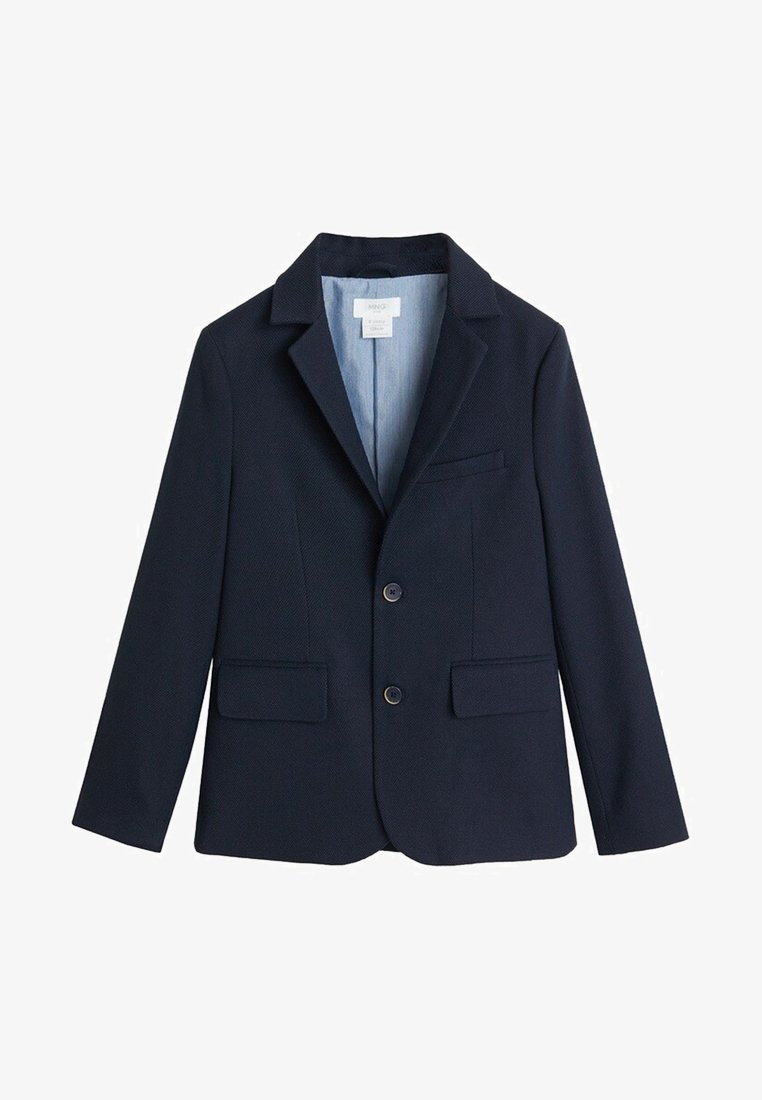 Mango - RAYB - Blazer jacket - dark navy blue