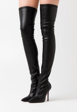 MARILYN  - High Heel Stiefel - black