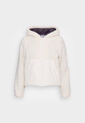 NMSUGA JACKET - Winter jacket - sugar swizzle