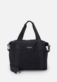 Björn Borg - ROXY SHOULDER BAG - Sports bag - black - 0