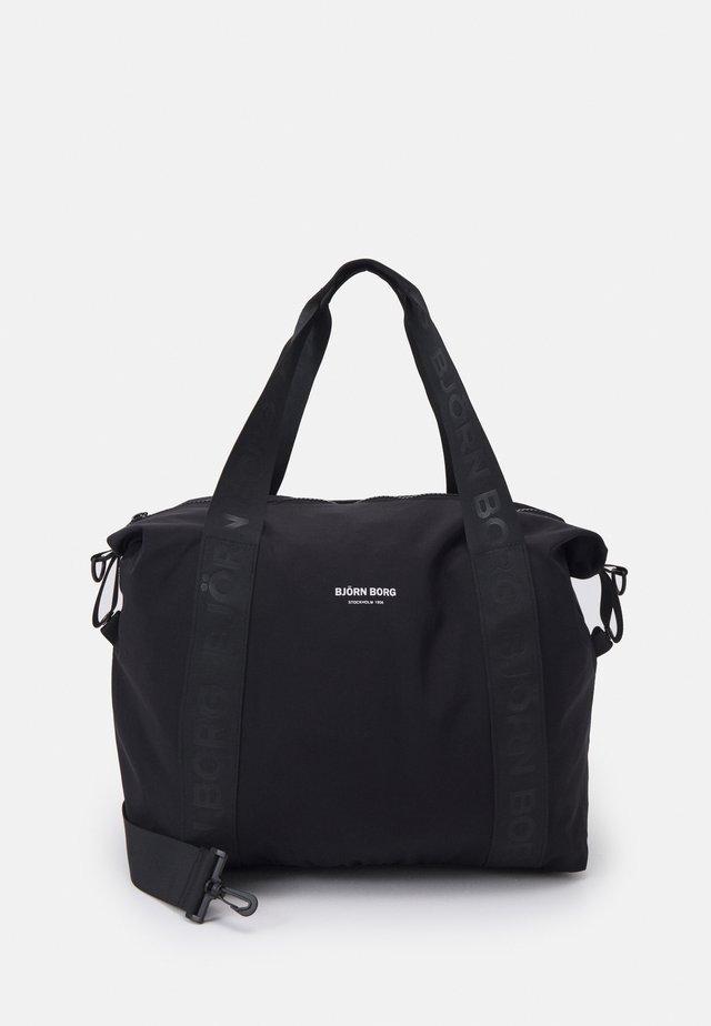 ROXY SHOULDER BAG - Borsa per lo sport - black