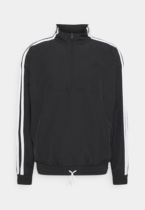 ZIP - Sweatshirt - black