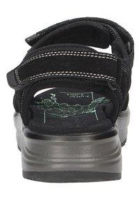 Joya - Platform sandals - schwarz - 2