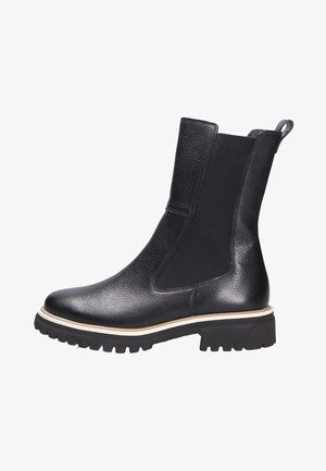 FASHION - Classic ankle boots - schwarz