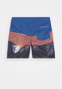 Quiksilver - EVERYDAY DIVISION - Swimming shorts - true navy - 1